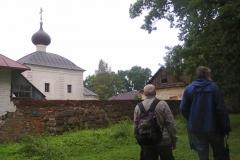10 - На святой горе у Казанского скита