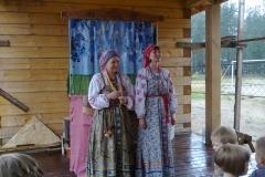 2 - Артисты играющие Дуняшу и Настю